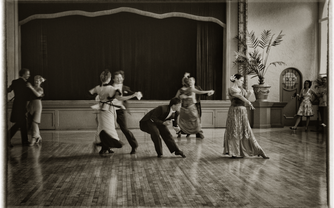 The Art of Vintage Dance