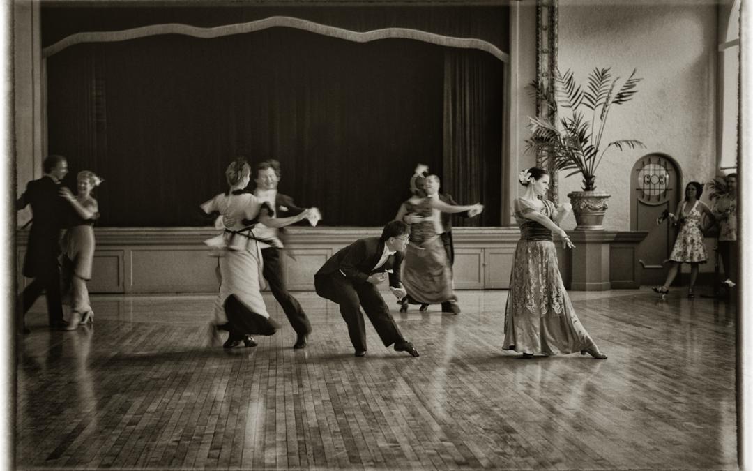 The Art of Vintage Dance