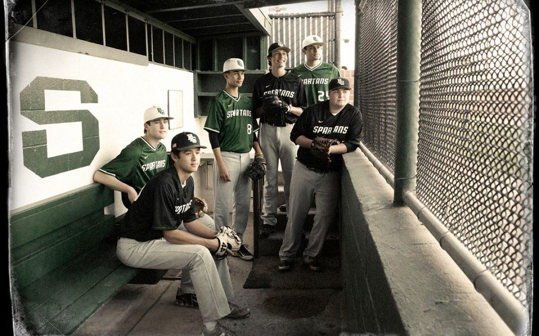 De La Salle Baseball Legacy: Seniors 2016